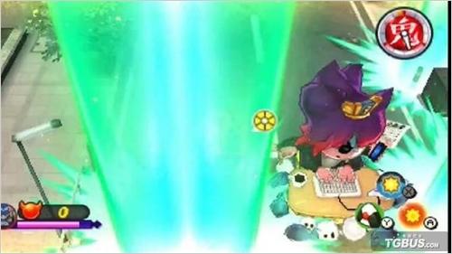 3DS 《妖怪手表2:真打》鬼时间BOSS日之神打法心得