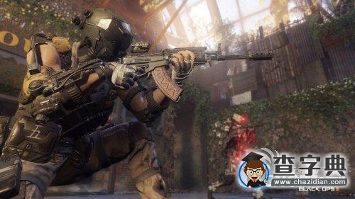 《使命召唤12》霰弹枪Haymark 12属性及搭配攻略1